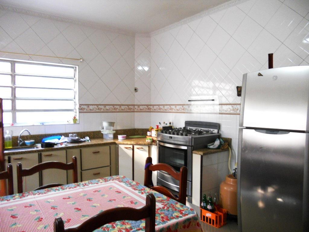 Casa 4 Dorm, Gopoúva, Guarulhos (SO0412) - Foto 20