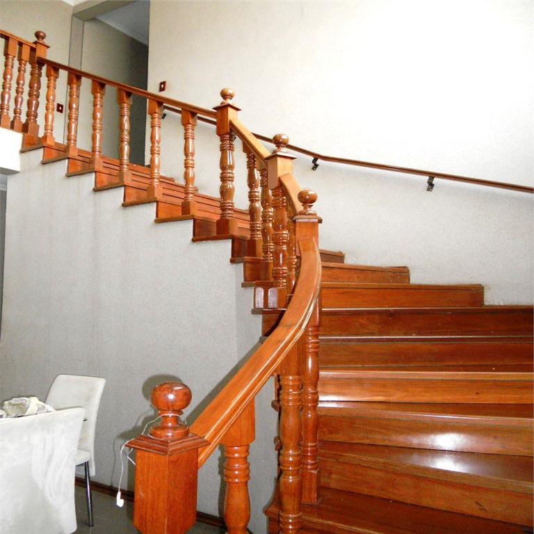 Casa 4 Dorm, Gopoúva, Guarulhos (SO0412) - Foto 14