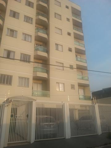 Apto 2 Dorm, Vila Galvão, Guarulhos (AP2280)