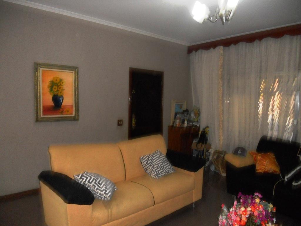 Casa 4 Dorm, Gopoúva, Guarulhos (SO0412) - Foto 16