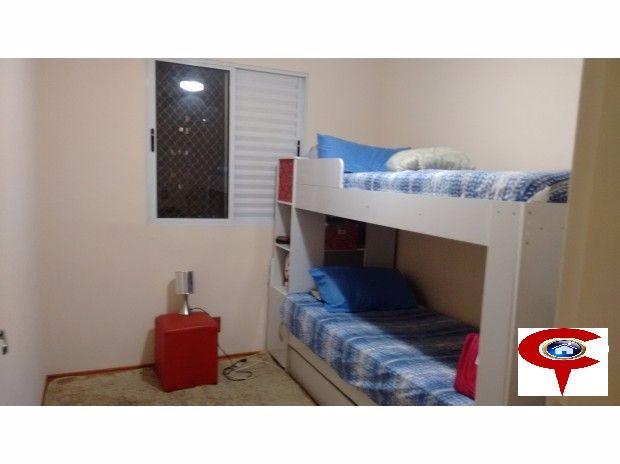 Apto 3 Dorm, Vila Augusta, Guarulhos (AP2578) - Foto 5