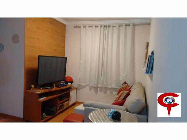 Apto 3 Dorm, Vila Augusta, Guarulhos (AP2578)