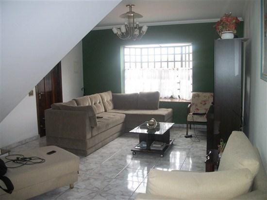 Casa 3 Dorm, Parque Renato Maia, Guarulhos (SO0405)