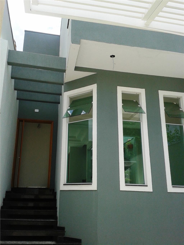 Casa 4 Dorm, Jardim Santa Clara, Guarulhos (SO0976) - Foto 4
