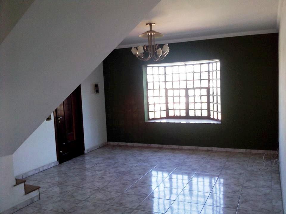 Casa 3 Dorm, Parque Renato Maia, Guarulhos (SO0405) - Foto 12