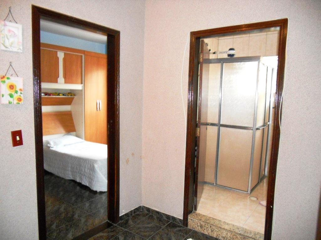 Casa 4 Dorm, Gopoúva, Guarulhos (SO0412) - Foto 7