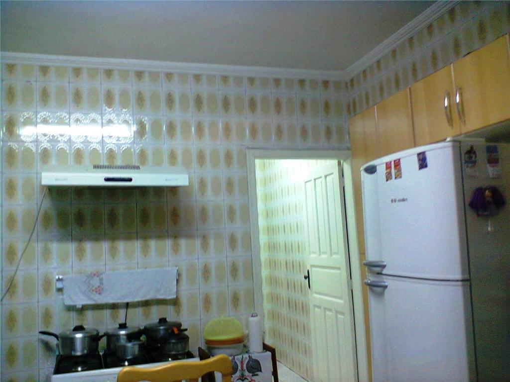 Casa 3 Dorm, Jardim Presidente Dutra, Guarulhos (SO0832) - Foto 14