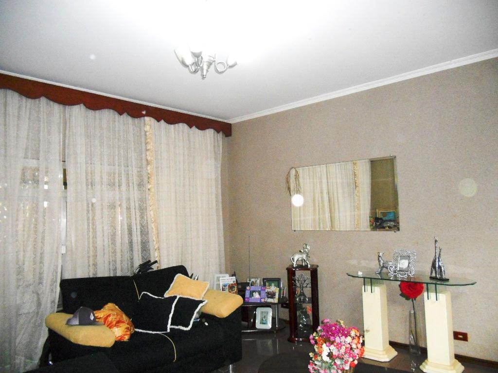 Casa 4 Dorm, Gopoúva, Guarulhos (SO0412) - Foto 15