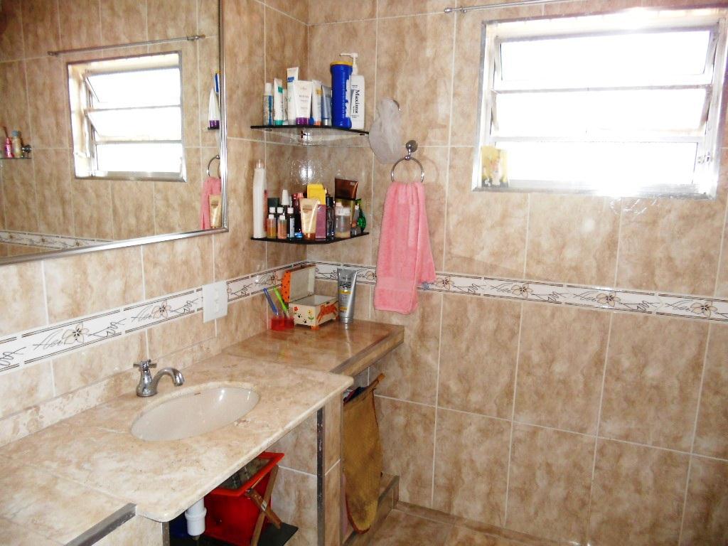 Casa 4 Dorm, Gopoúva, Guarulhos (SO0412) - Foto 13