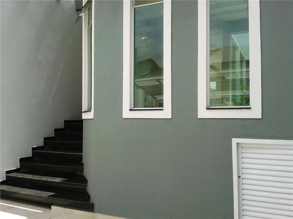Casa 4 Dorm, Jardim Santa Clara, Guarulhos (SO0976) - Foto 3