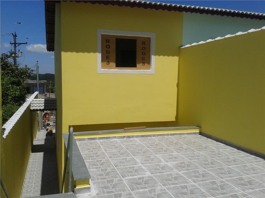Casa 2 Dorm, Bonsucesso, Guarulhos (SO0968)