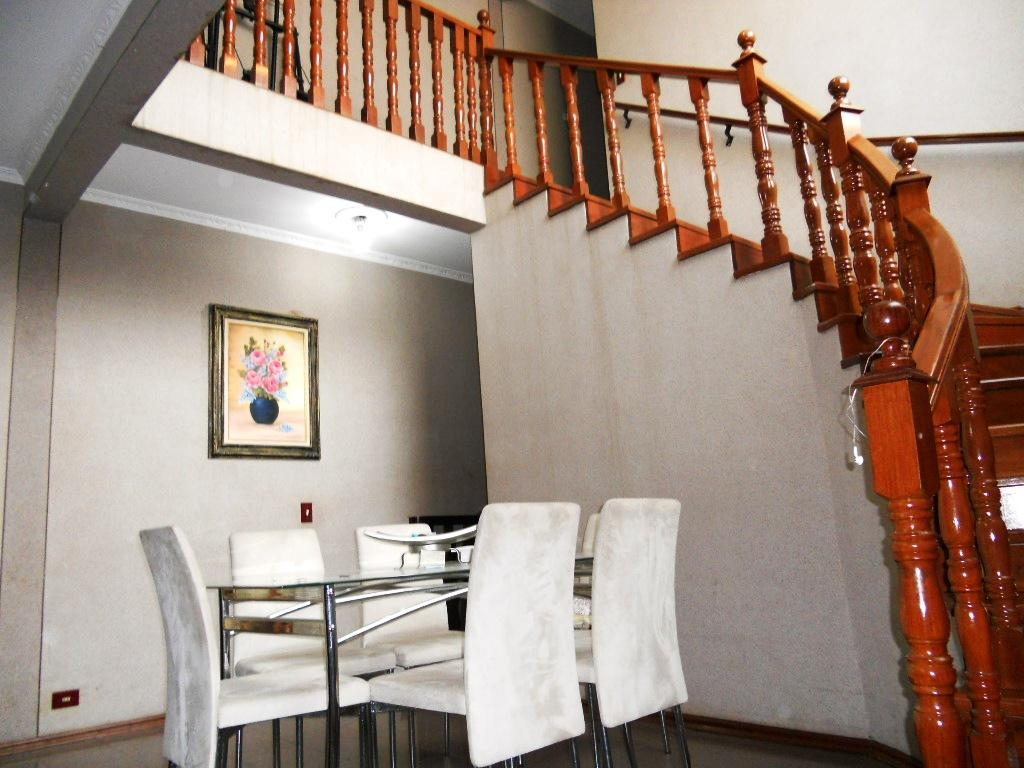 Casa 4 Dorm, Gopoúva, Guarulhos (SO0412)