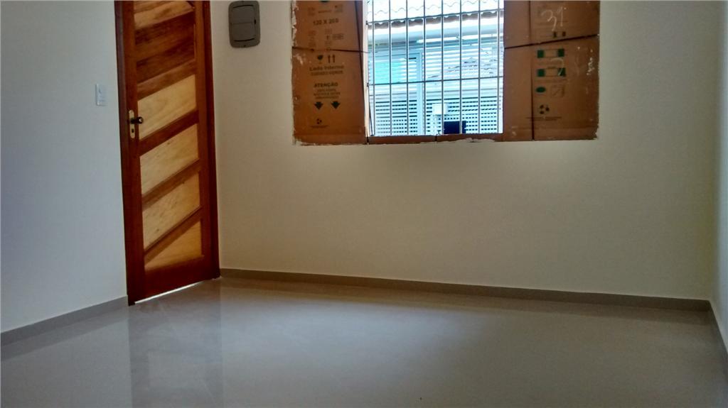 Casa 2 Dorm, Parque Continental, Guarulhos (CA0401) - Foto 4