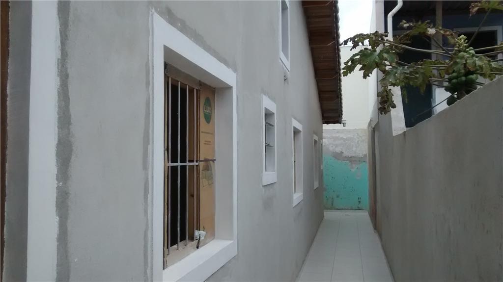 Casa 2 Dorm, Parque Continental, Guarulhos (CA0401)