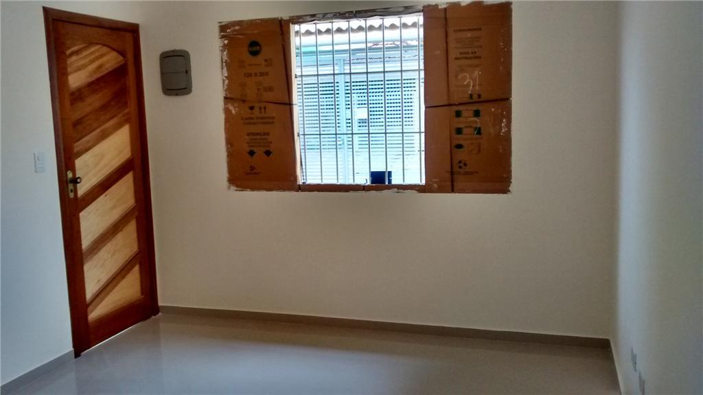 Casa 2 Dorm, Parque Continental, Guarulhos (CA0401) - Foto 5