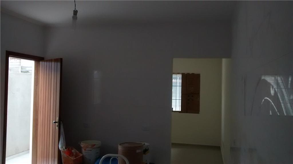 Casa 2 Dorm, Parque Continental, Guarulhos (CA0401) - Foto 13