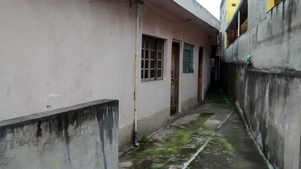 Casa 3 Dorm, Vila Rio de Janeiro, Guarulhos (CA0525) - Foto 2