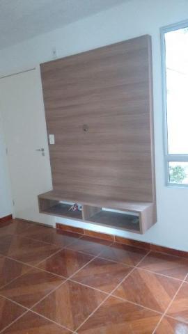Apto 2 Dorm, Bonsucesso, Guarulhos (AP2807)