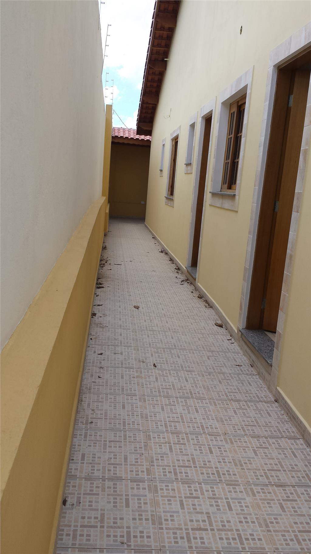 Casa 2 Dorm, Jardim Maria Dirce, Guarulhos (CA0504)