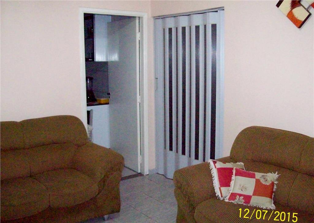 Apto 2 Dorm, Vila Itapegica, Guarulhos (AP2662)