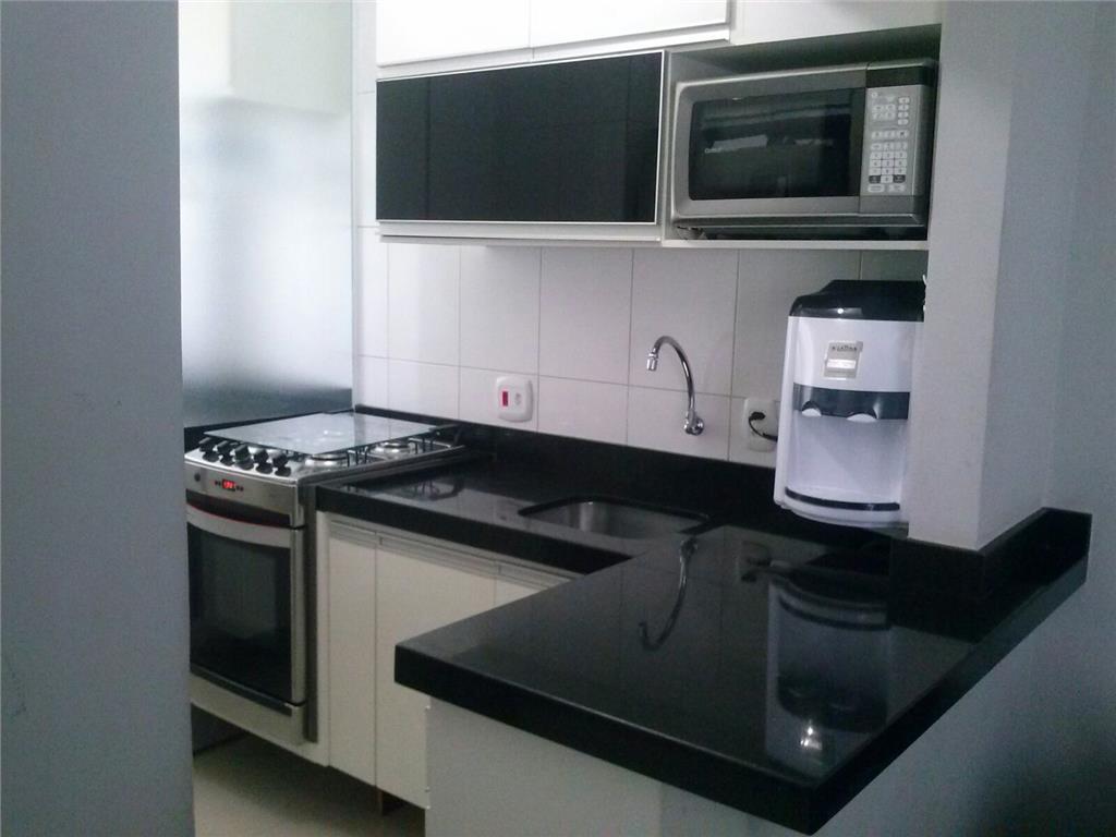 Apto 2 Dorm, Bonsucesso, Guarulhos (AP2863) - Foto 16