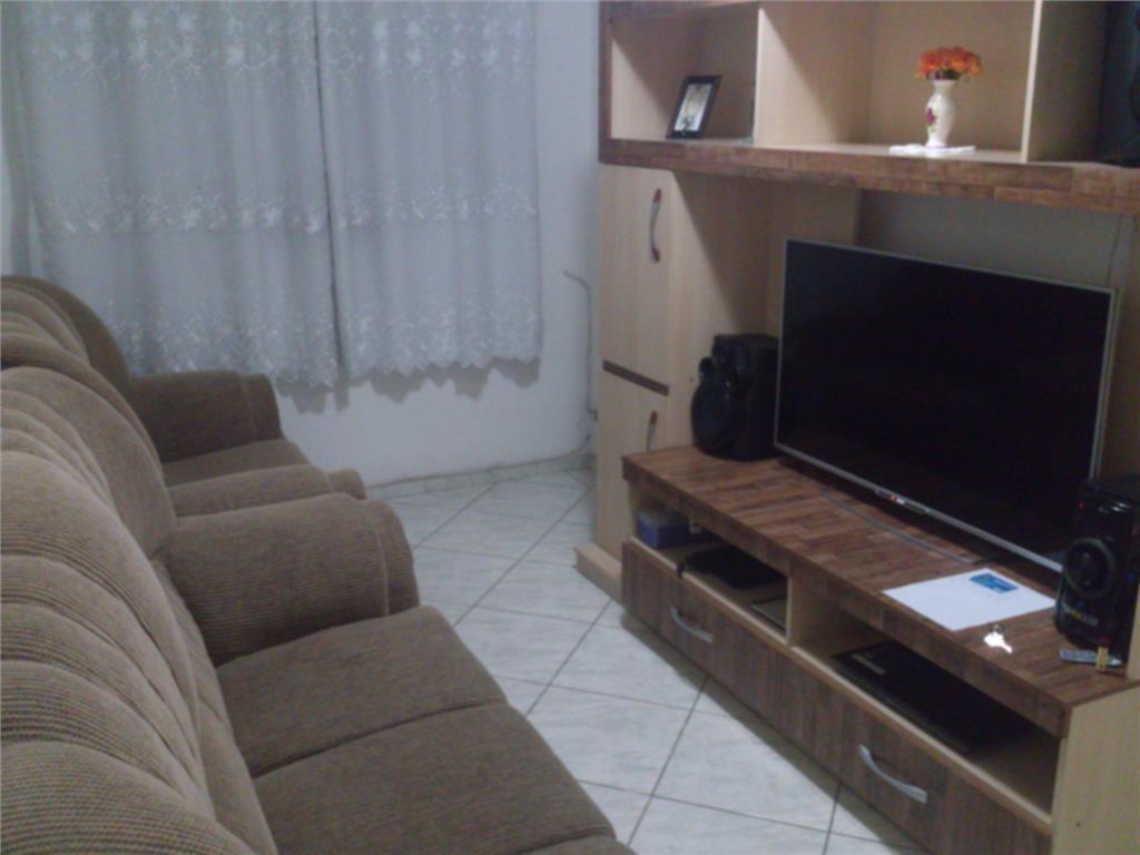 Apto 2 Dorm, Vila Galvão, Guarulhos (AP2769)