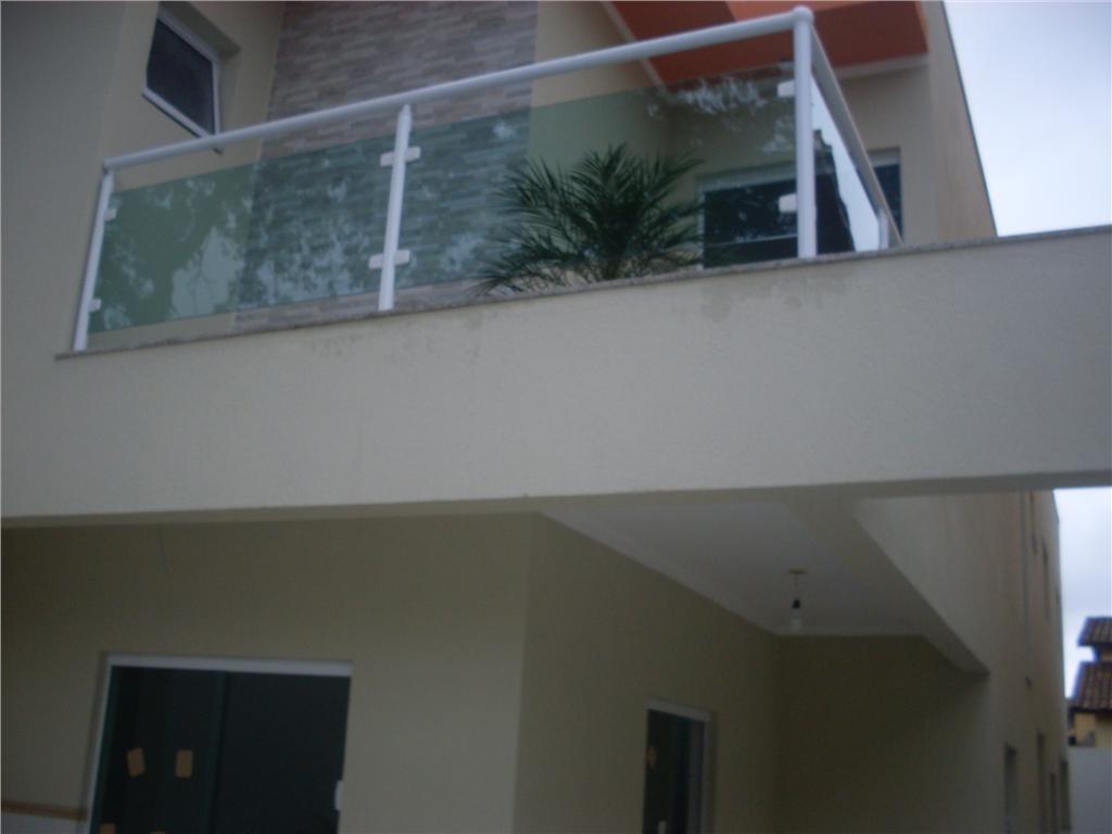 Casa 3 Dorm, Jardim Santa Mena, Guarulhos (SO0672)