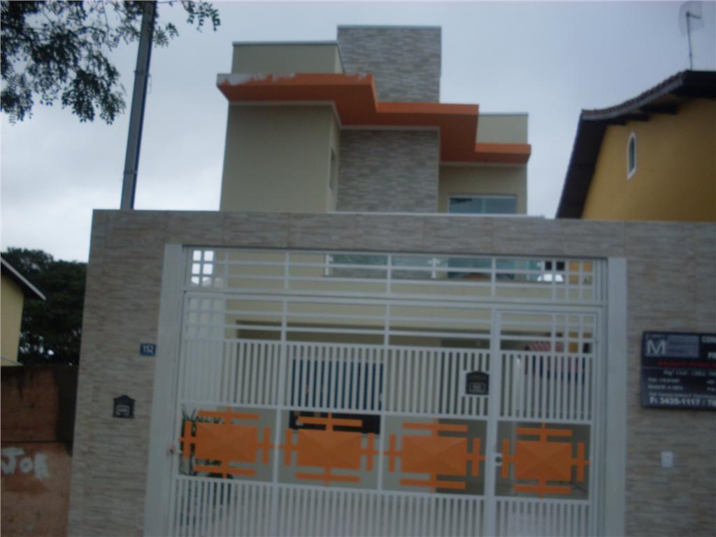 Casa 3 Dorm, Jardim Santa Mena, Guarulhos (SO0672) - Foto 6