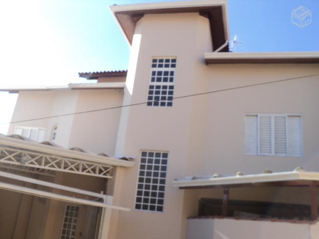 Casa 4 Dorm, Vila Augusta, Guarulhos (SO0745)