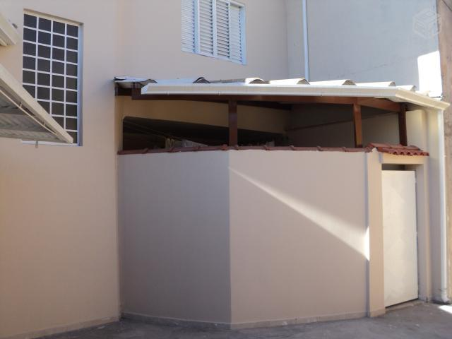 Casa 4 Dorm, Vila Augusta, Guarulhos (SO0745) - Foto 2