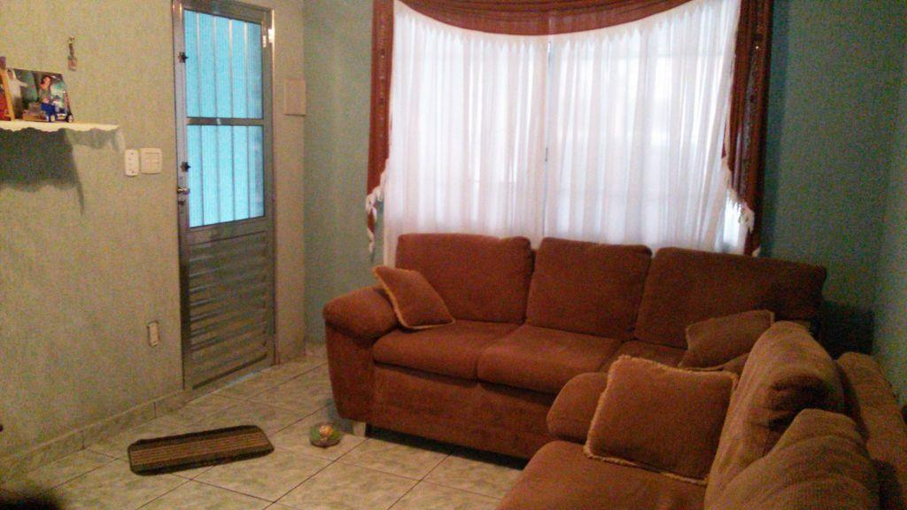 Casa 3 Dorm, Jardim Adriana, Guarulhos (SO1103)