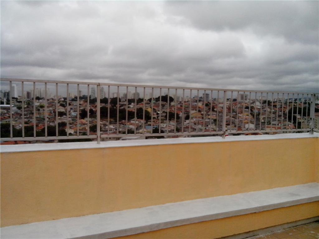 Apto 2 Dorm, Jardim Bom Clima, Guarulhos (AD0008) - Foto 4