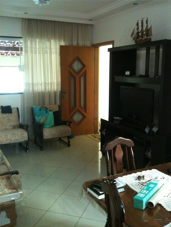 Casa 3 Dorm, Parque Renato Maia, Guarulhos (CA0412)