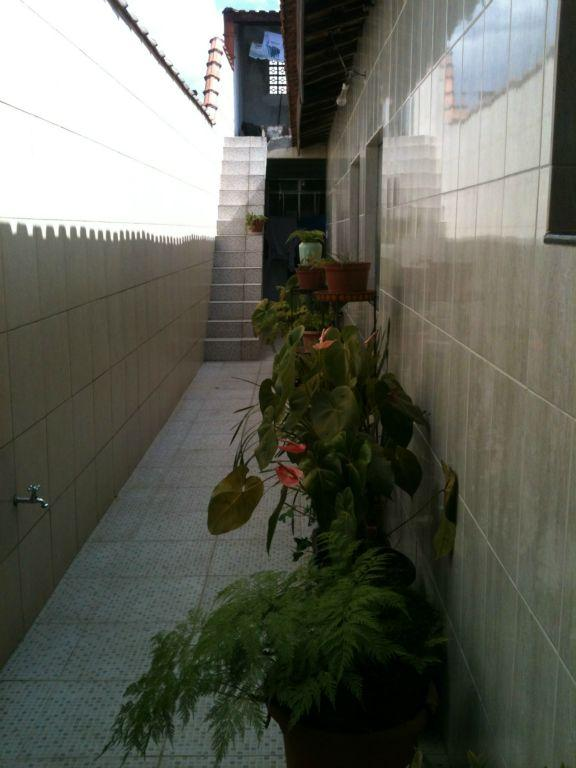 Casa 3 Dorm, Parque Renato Maia, Guarulhos (CA0412) - Foto 4