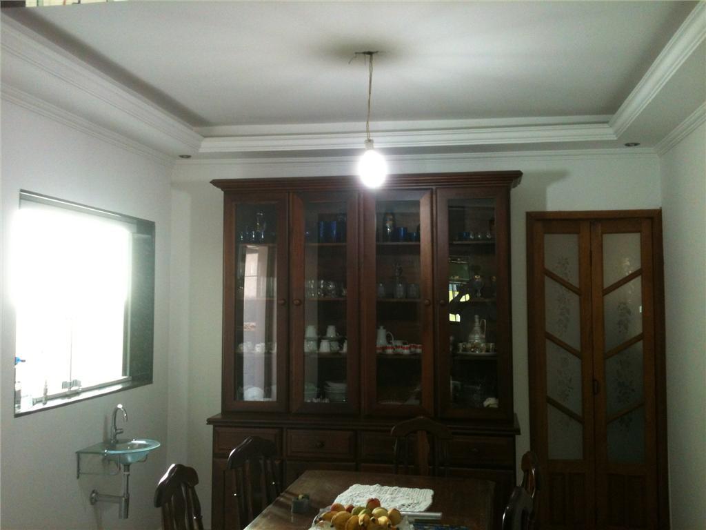 Casa 3 Dorm, Parque Renato Maia, Guarulhos (CA0412) - Foto 6