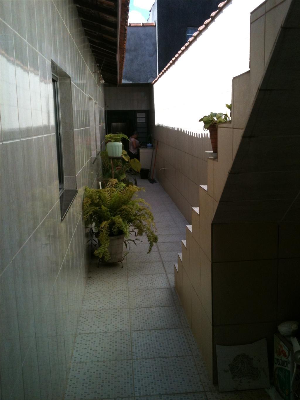 Casa 3 Dorm, Parque Renato Maia, Guarulhos (CA0412) - Foto 14
