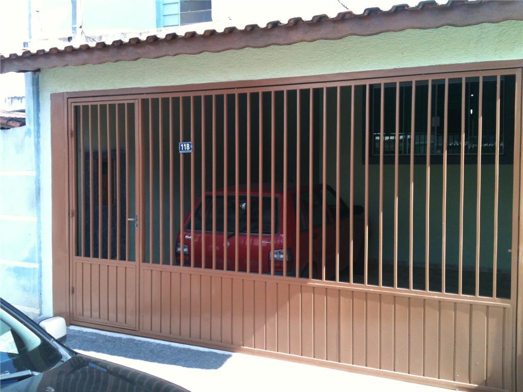 Casa 3 Dorm, Parque Renato Maia, Guarulhos (CA0412) - Foto 2