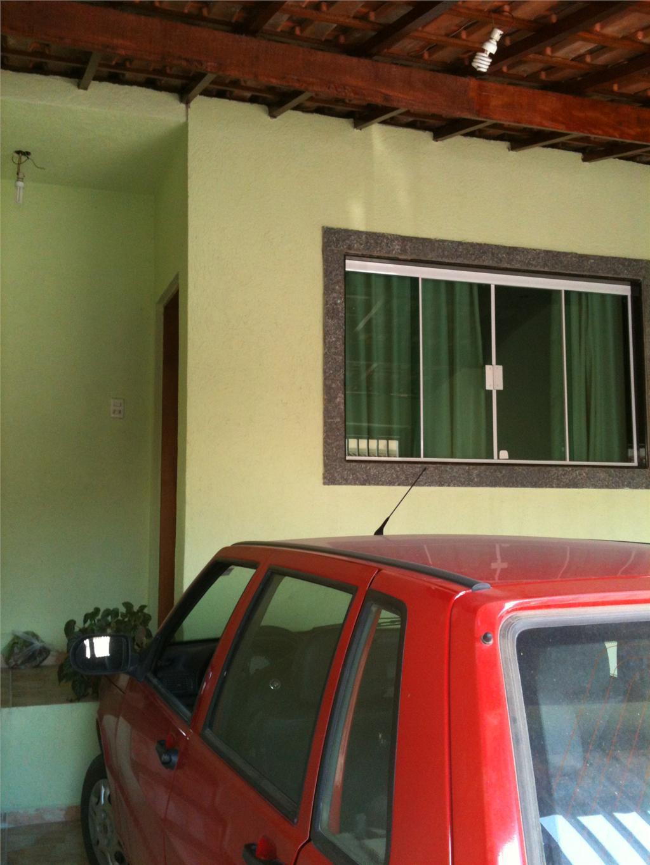Casa 3 Dorm, Parque Renato Maia, Guarulhos (CA0412) - Foto 3