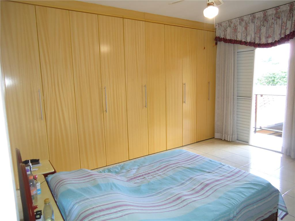 Casa 3 Dorm, Vila Augusta, Guarulhos (SO0972) - Foto 16