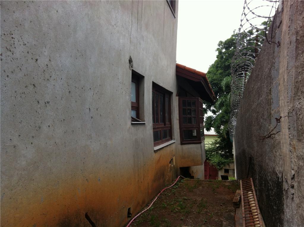 Casa 4 Dorm, Picanco, Guarulhos (SO0781) - Foto 12
