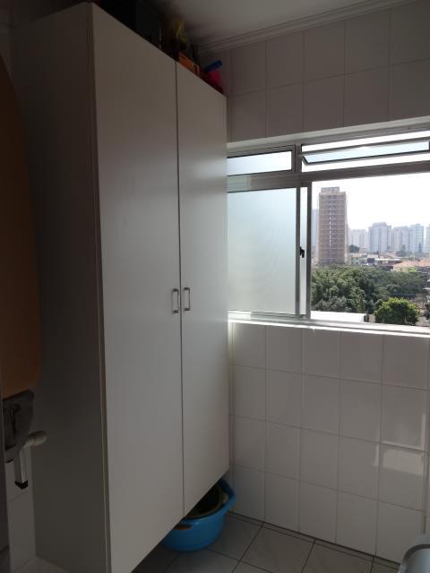 Apto 2 Dorm, Vila Augusta, Guarulhos (AP2446) - Foto 11