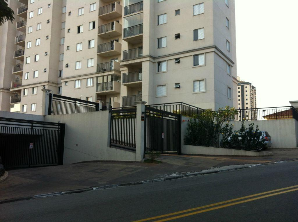Apto 2 Dorm, Vila Rosália, Guarulhos (AP2129)