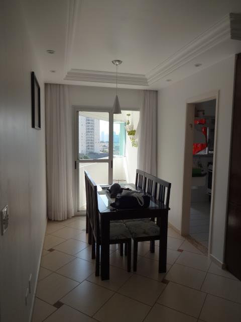 Apto 2 Dorm, Vila Augusta, Guarulhos (AP2446) - Foto 2