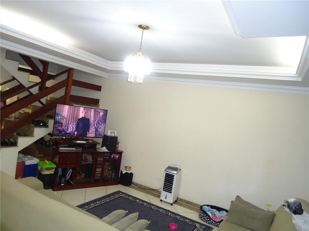 Casa 3 Dorm, Vila Augusta, Guarulhos (SO0972) - Foto 5
