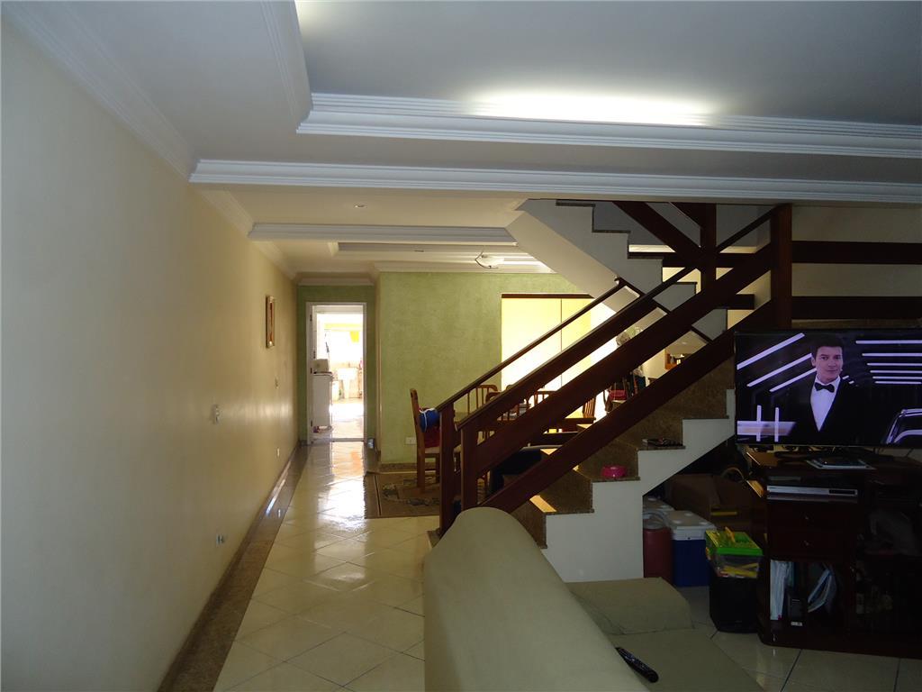 Casa 3 Dorm, Vila Augusta, Guarulhos (SO0972)