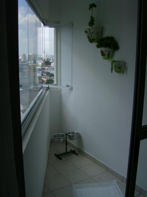 Apto 2 Dorm, Vila Augusta, Guarulhos (AP2446) - Foto 15