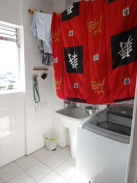 Apto 2 Dorm, Vila Augusta, Guarulhos (AP2446) - Foto 12