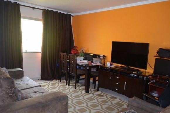 Apto 2 Dorm, Picanco, Guarulhos (AP2529)