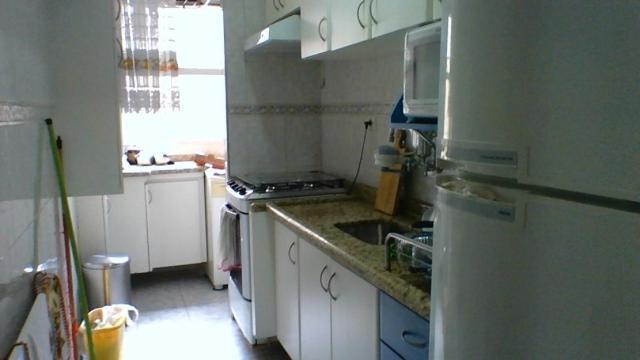 Apto 2 Dorm, Cocaia, Guarulhos (AP2550) - Foto 4