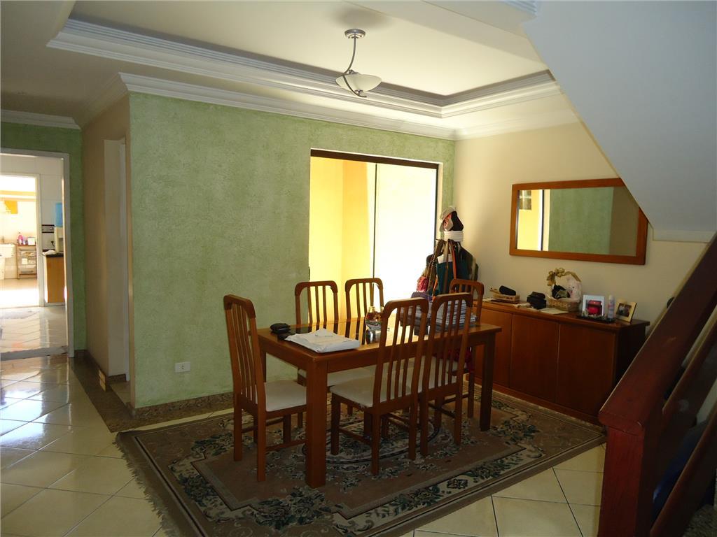 Casa 3 Dorm, Vila Augusta, Guarulhos (SO0972) - Foto 6